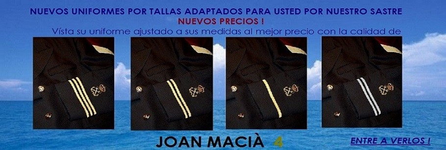 - Joan Macia Tienda uniformes na�tica